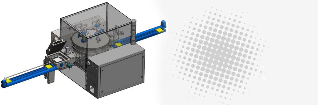 RTP / RTA  Systeme für Labor und Entwicklung
